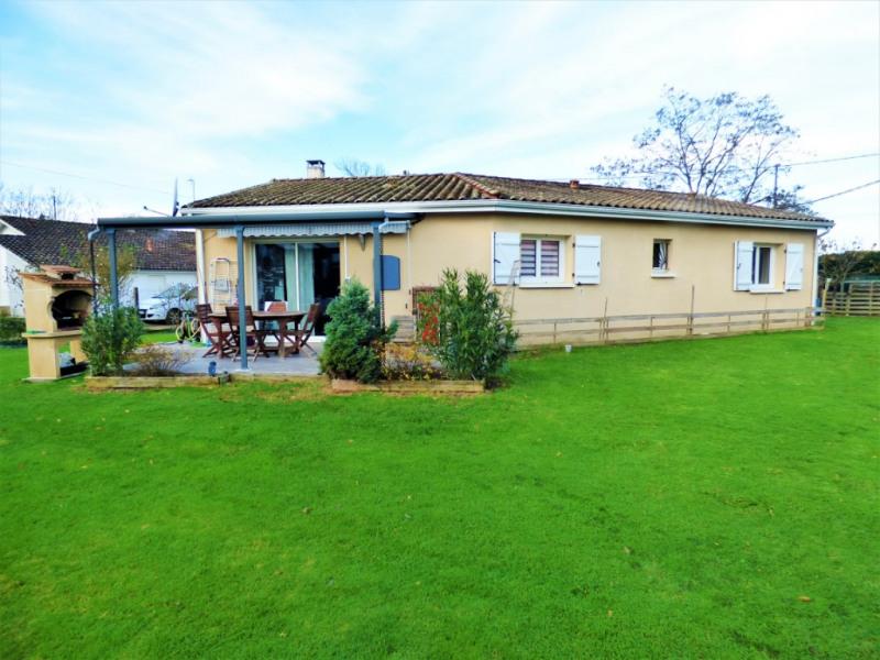 Vendita casa Saint loubes 299000€ - Fotografia 7
