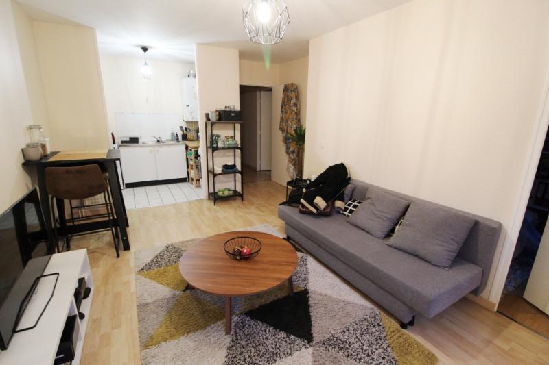 Rental apartment Montigny le bretonneux 895€ CC - Picture 1