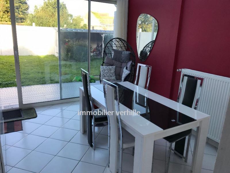 Vente maison / villa Fleurbaix 254000€ - Photo 2