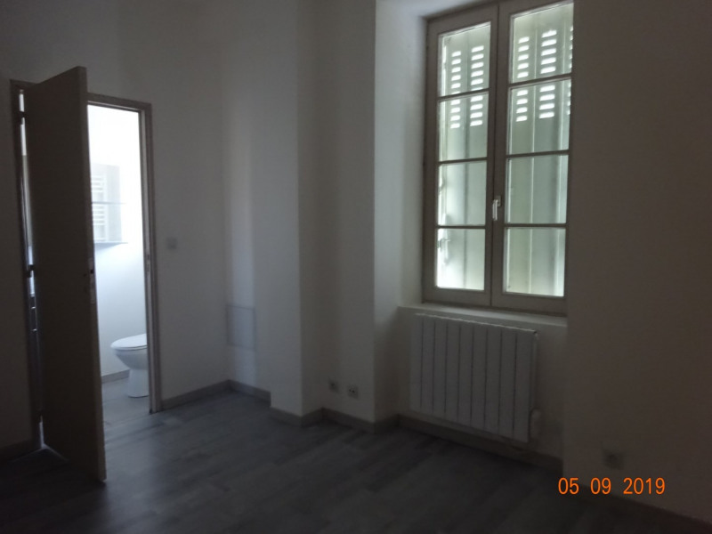 Location appartement St vallier 480€ CC - Photo 3
