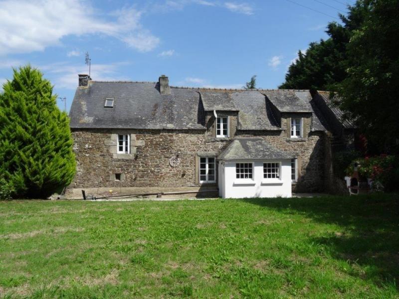 Sale house / villa Trebrivan 133750€ - Picture 2