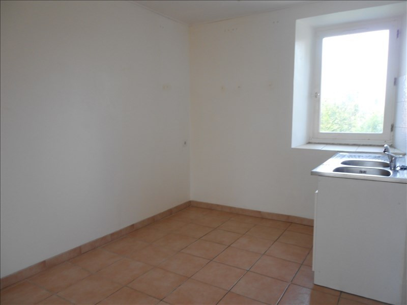 Rental apartment Bailly carrois 480€ CC - Picture 2