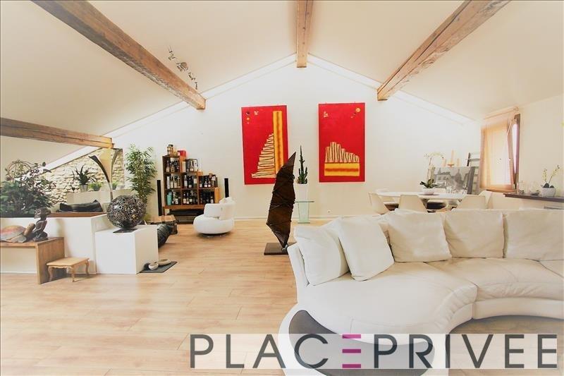 Vente appartement Nancy 310000€ - Photo 2