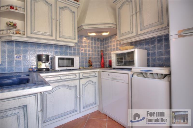 Vente maison / villa La londe les maures 302000€ - Photo 5