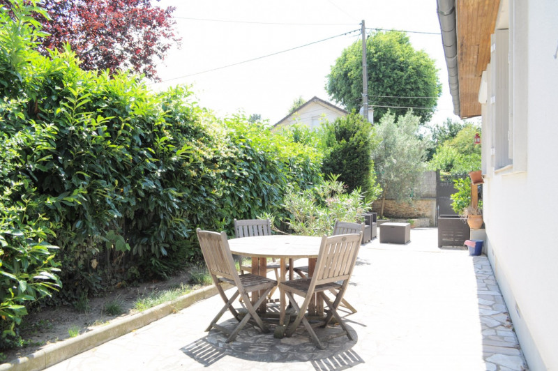 Vente maison / villa Villemomble 349 000€ - Photo 2