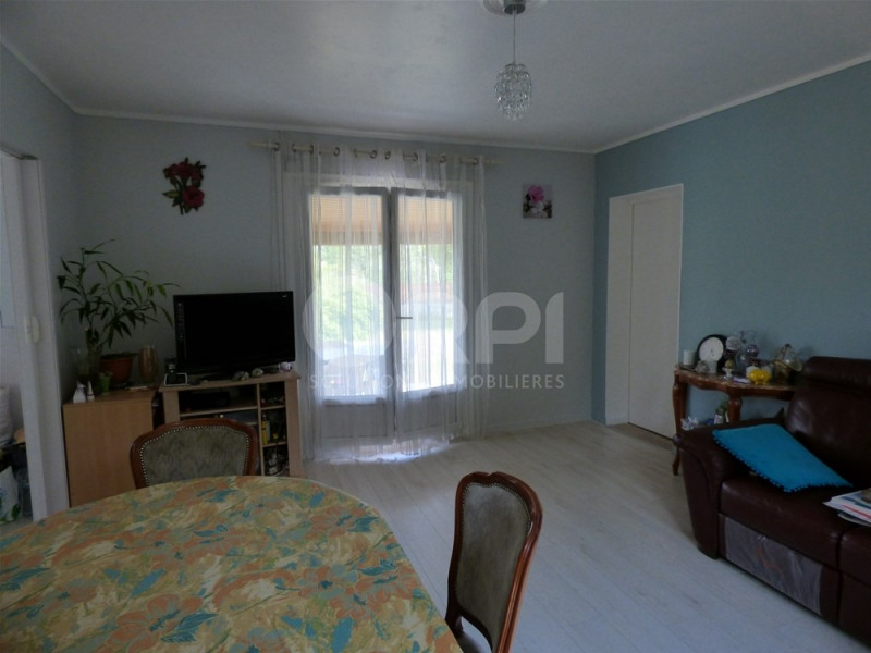 Sale house / villa Les andelys 164000€ - Picture 9