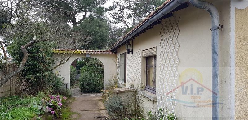 Sale house / villa St brevin les pins 254800€ - Picture 2