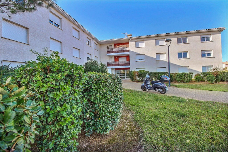 Vente appartement Rodilhan 85 000€ - Photo 6