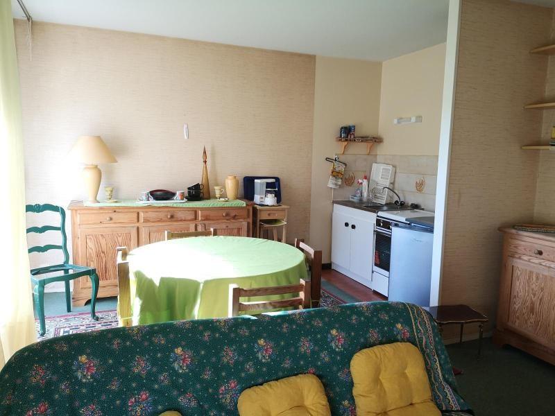 Venta  apartamento Cusset 49500€ - Fotografía 2