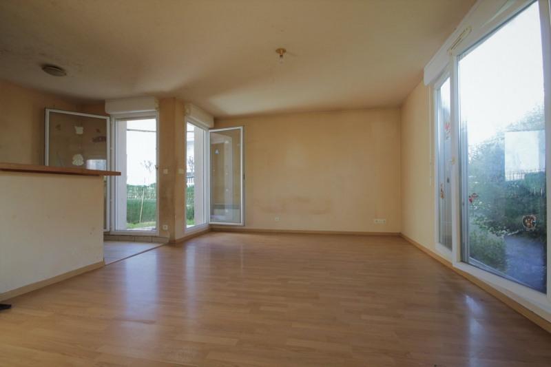 Vente appartement Tours 169000€ - Photo 4