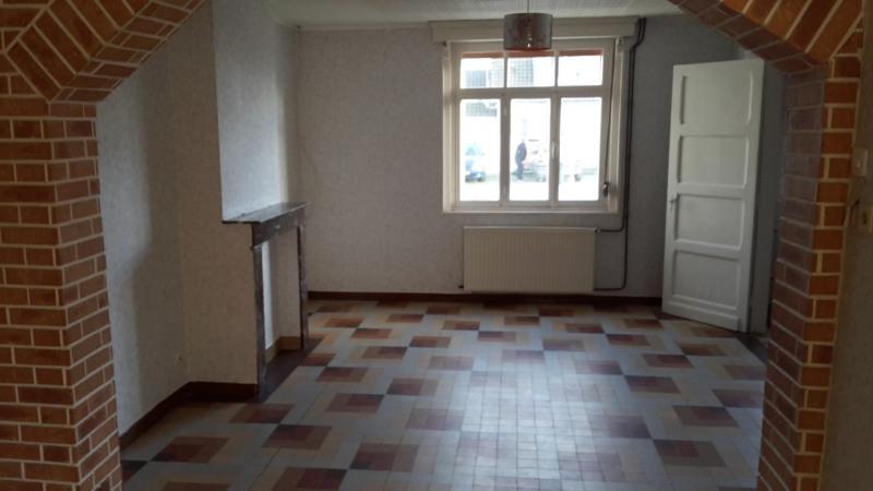 Vente maison / villa Prox thérouanne 119000€ - Photo 3