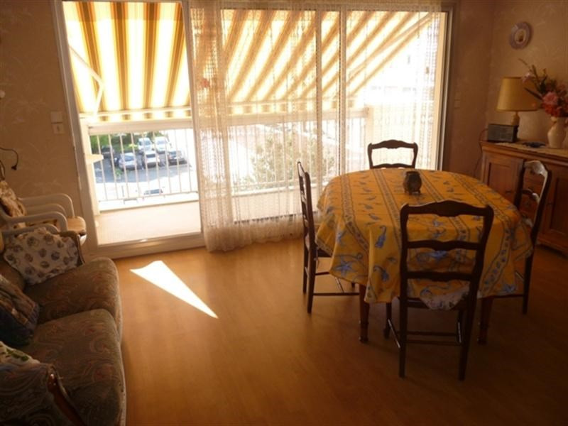 Location vacances appartement Royan 260€ - Photo 10
