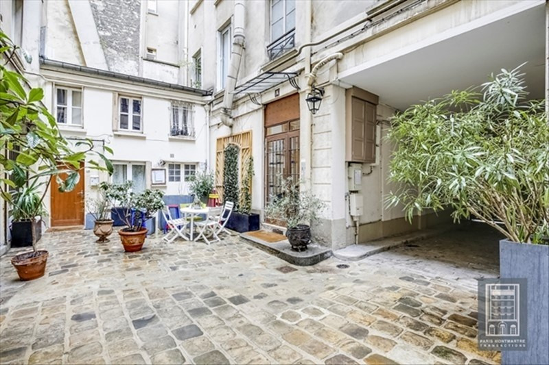 Vente appartement Paris 9ème 878 000€ - Photo 10