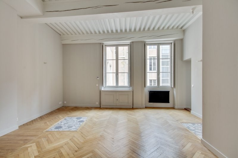 Deluxe sale apartment Lyon 2ème 595 000€ - Picture 4