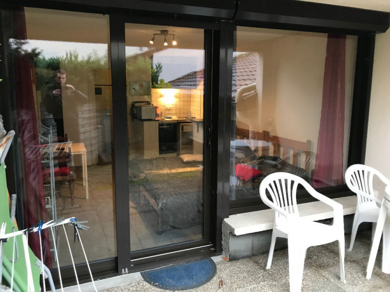 Produit d'investissement appartement Dax 56 500€ - Photo 1