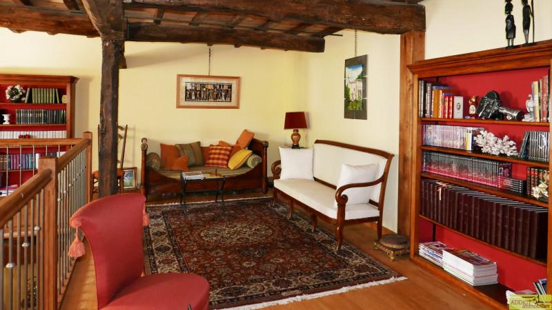 Vente maison / villa Secteur lavaur 488250€ - Photo 4