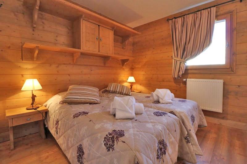 Vente appartement La rosière 225000€ - Photo 9