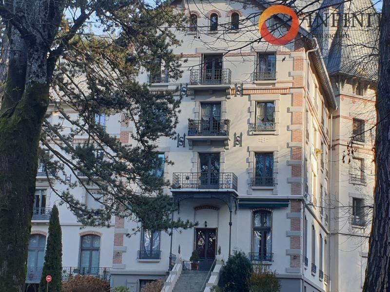 Vente appartement Saint gervais les bains 330000€ - Photo 2