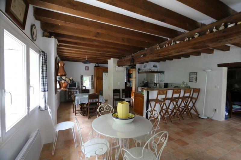 Sale house / villa Lunay 343200€ - Picture 3