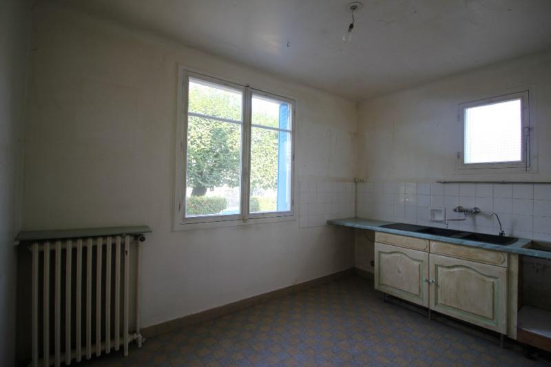 Sale house / villa Conflans ste honorine 341250€ - Picture 4