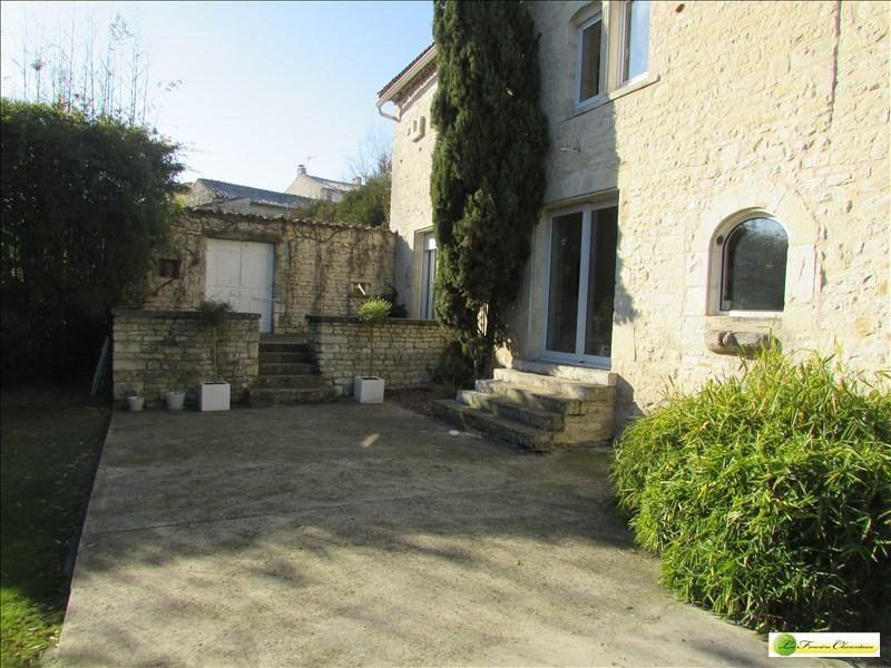 Vente maison / villa Coulonges 430000€ - Photo 10