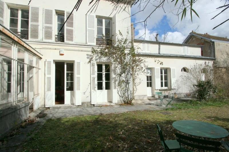 Vente maison / villa Fontainebleau 948000€ - Photo 5