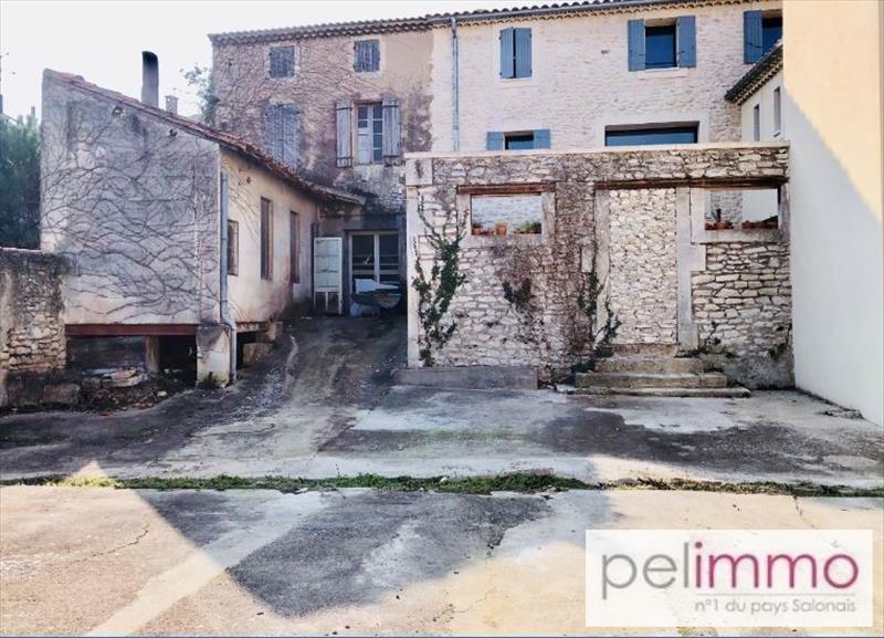 Produit d'investissement immeuble St remy de provence 756000€ - Photo 1