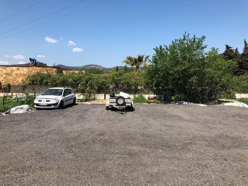 Location parking Six-fours-les-plages 45€ +CH - Photo 1