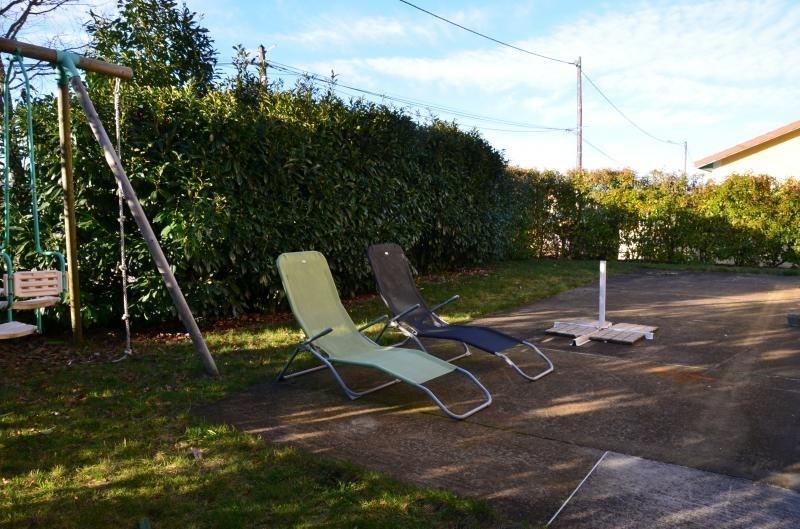 Sale house / villa Charantonnay 255000€ - Picture 12
