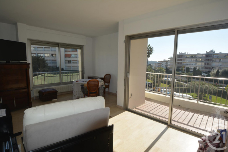 Vente appartement Antibes 245 000€ - Photo 2