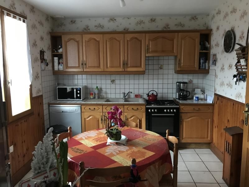 Sale house / villa Lessay 173 500€ - Picture 4