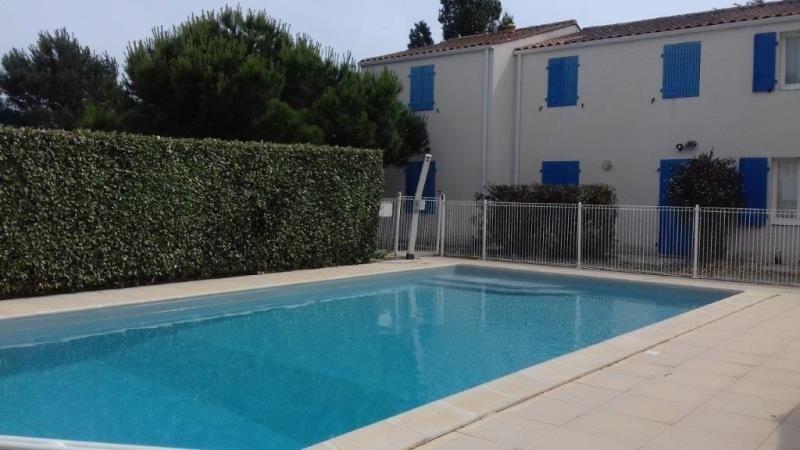 Vente maison / villa Le chateau d'oleron 157000€ - Photo 2