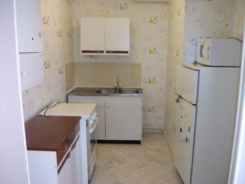 Rental apartment Montargis 480€ CC - Picture 4