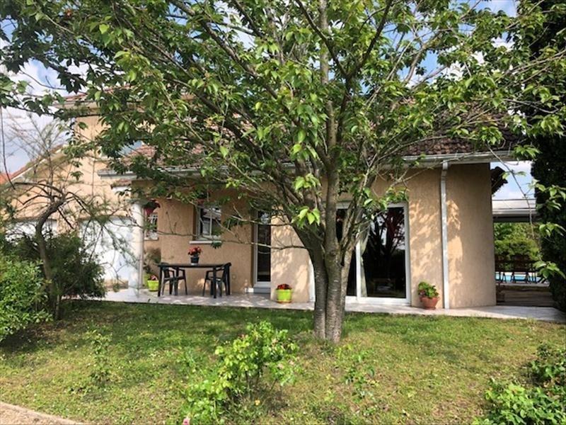 Verkoop  huis Bourgoin jallieu 419000€ - Foto 2