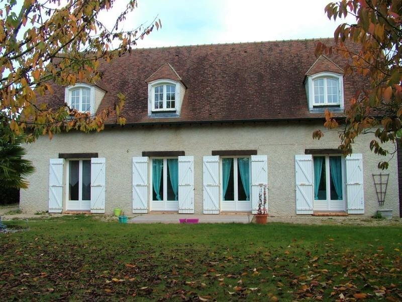 Sale house / villa Marines 244000€ - Picture 1