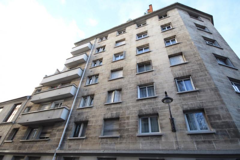 Verkoop  appartement Paris 13ème 409500€ - Foto 1