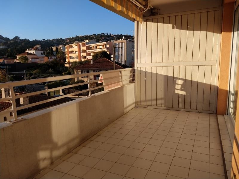 Vente appartement Le golfe juan 209 000€ - Photo 6