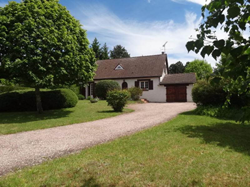 Vente maison / villa Chevillon sur huillard 188460€ - Photo 7