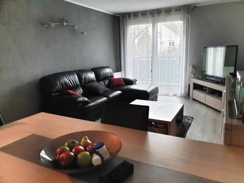Vente appartement Taverny 249 000€ - Photo 3
