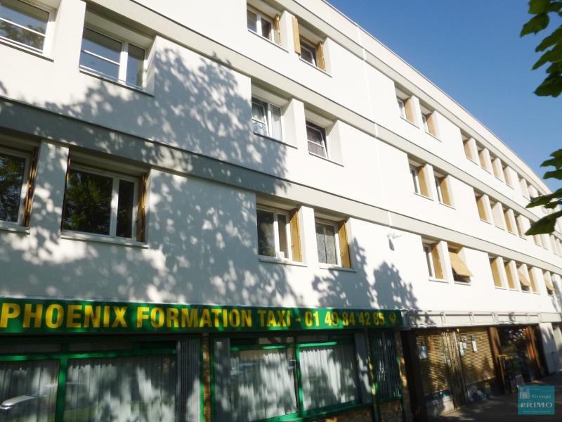 Vente appartement Antony 231000€ - Photo 1