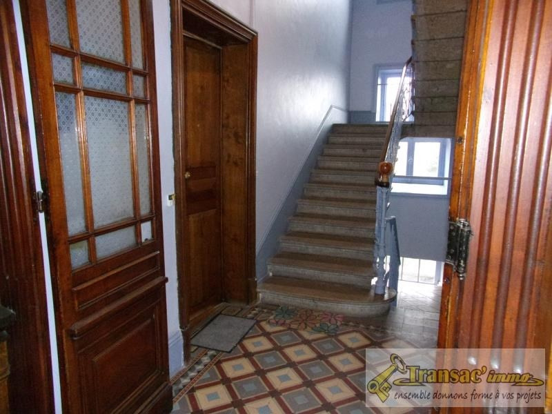 Sale apartment Thiers 74 120€ - Picture 7