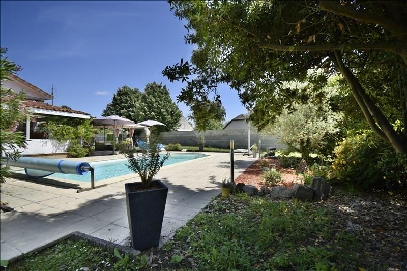 Sale house / villa Pardies 255000€ - Picture 3