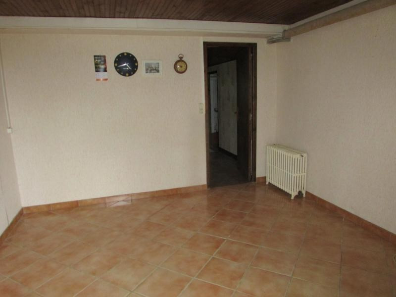 Sale house / villa Linards 107 000€ - Picture 4