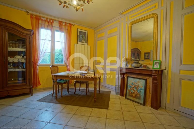 Sale house / villa Les andelys 310000€ - Picture 4