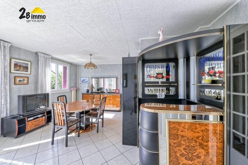 Sale apartment Thiais 210000€ - Picture 3