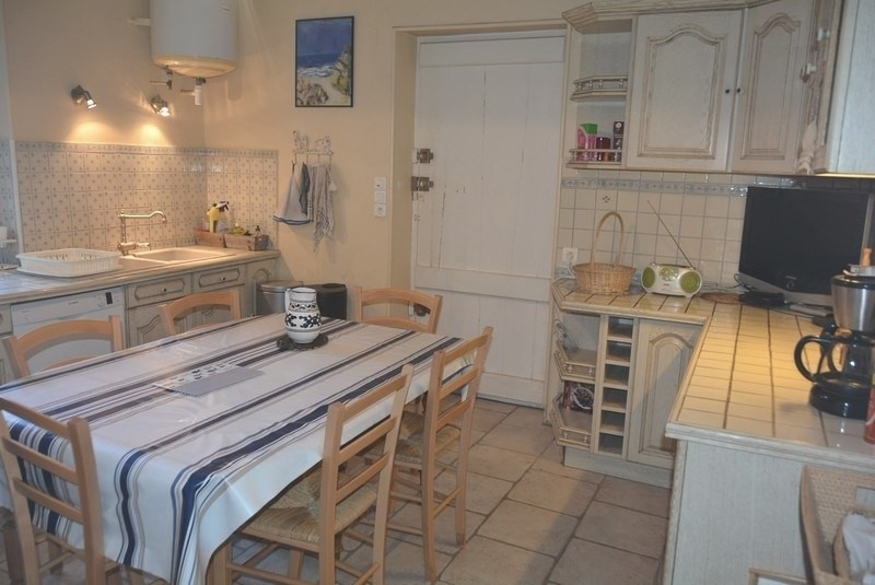 Vacation rental house / villa Saint-palais-sur-mer 1 750€ - Picture 7