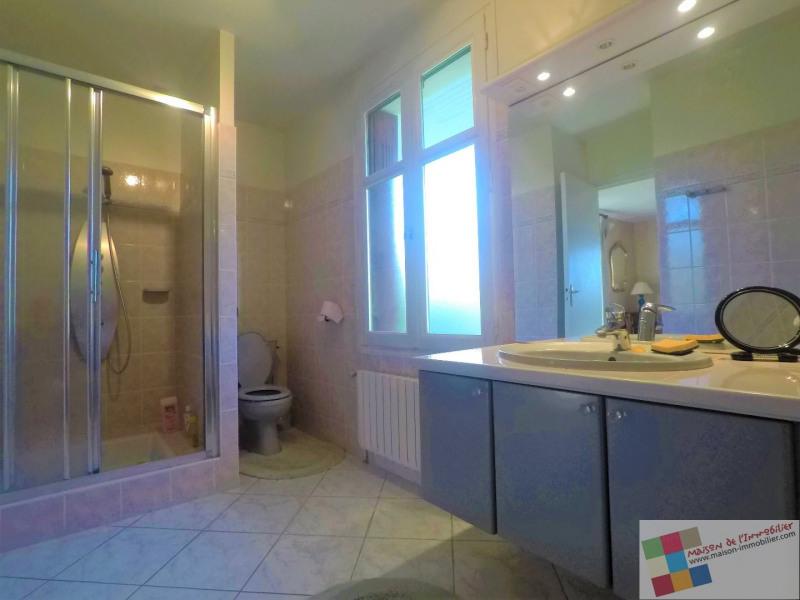 Sale house / villa Julienne 187250€ - Picture 7