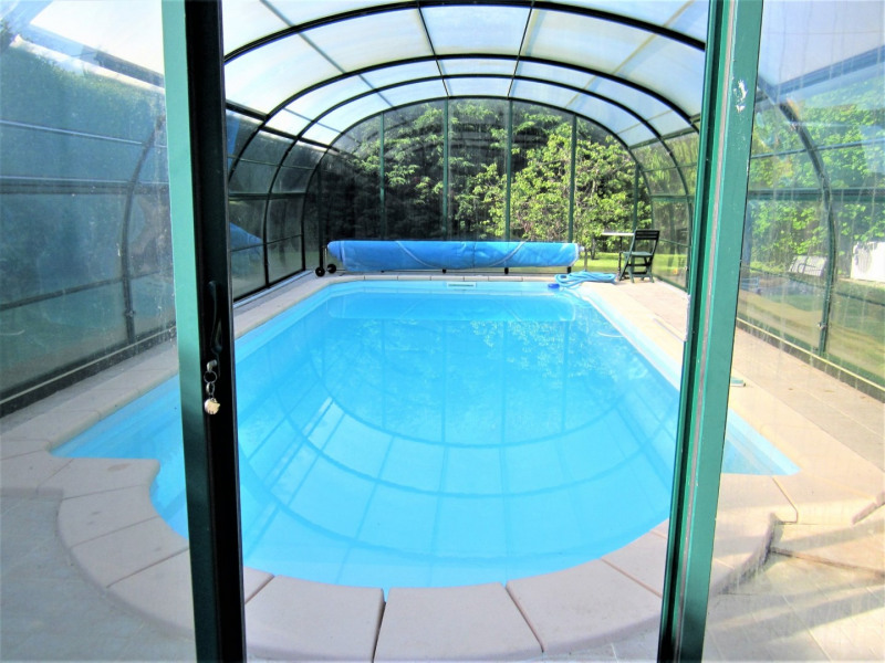 Vente maison / villa Gratot 249500€ - Photo 2