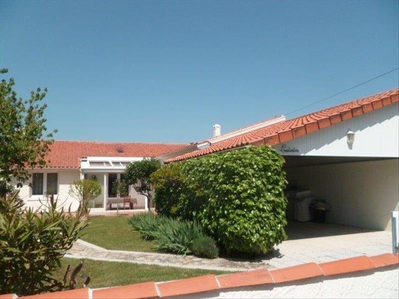 Vente maison / villa Le chateau d'oleron 329600€ - Photo 15