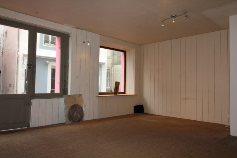 Sale apartment Le palais 146 000€ - Picture 2